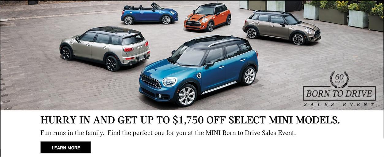 New Used Mini Cooper Cars Mini Of Chicago Near Evanston