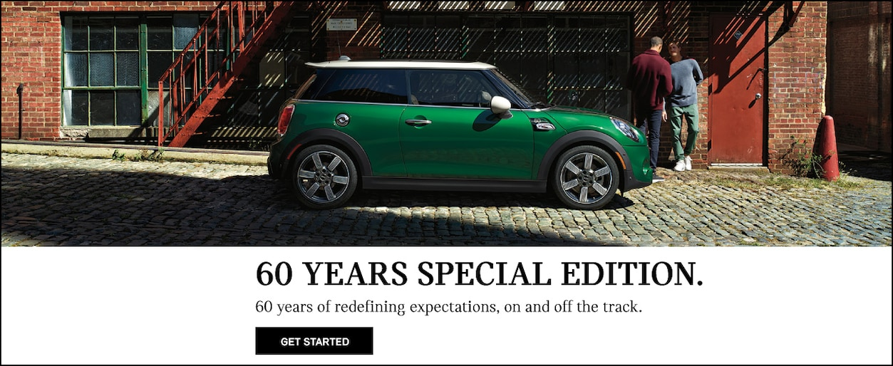 New & Used MINI Cooper Cars | MINI of Chicago | Near Evanston