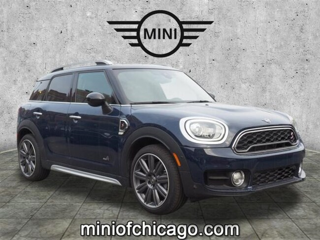 Used 2019 Mini Countryman For Sale At Mini Of Chicago Vin