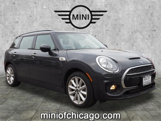 New 2019 Mini Clubman For Sale At Mini Of Chicago Vin