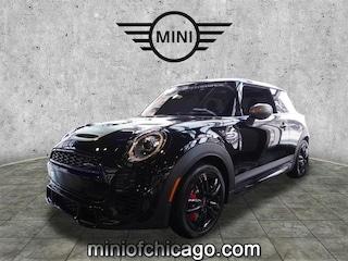2019 MINI Hardtop 2 Door John Cooper Works Hatchback