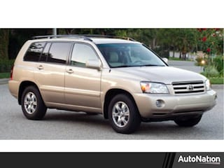 Used Toyota Highlander Dallas Tx