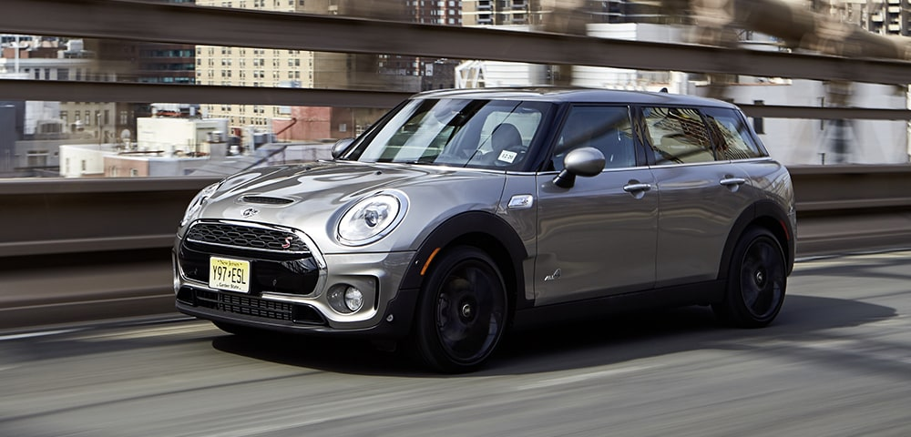 2017 Mini Clubman For Sale In Conroe Mini Of The Woodlands