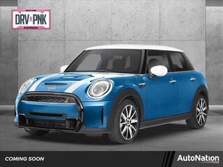 2022 MINI Hardtop 4 Door Cooper S 4dr Car For Sale in Dallas, TX