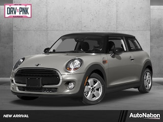 2017 MINI Hardtop 2 Door Cooper 2dr Car