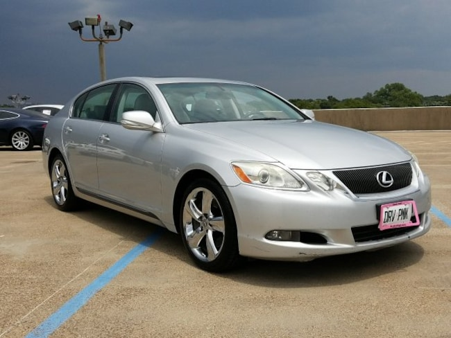 Used 2010 Lexus Gs 350 For Sale Dallas Tx