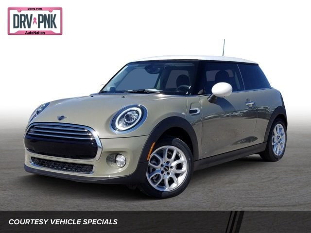 Mini Cooper Dallas >> 2019 Mini Hardtop 4 Door Cooper S Signature