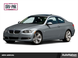 2010 BMW 3 Series 328i 2dr Car