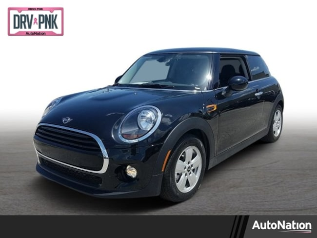 2019 MINI Hardtop 2 Door Cooper 2dr Car