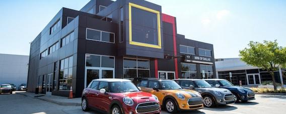 Mini Cooper Dealers >> Mini Of Dallas Mini Dealership Near Me Dallas Tx