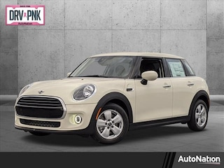 2021 MINI Hardtop 4 Door Cooper 4dr Car