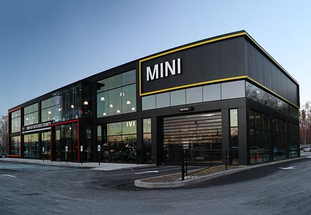 Mini Cooper Dealers >> New Mini And Used Car Dealer Serving Wappingers Falls Mini Of