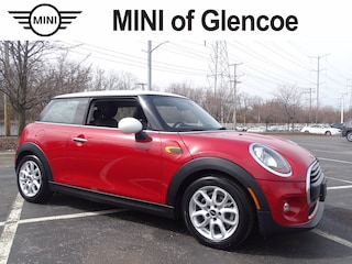 2018 MINI Cooper Hardtop 2 Door Hatchback