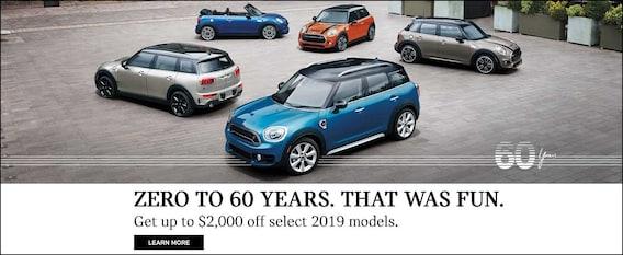 New & Used MINI Cars For Sale | MINI of Glencoe | Near Winnetka
