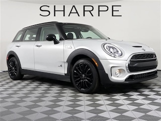 Pre Owned Inventory Mini Of Grand Rapids