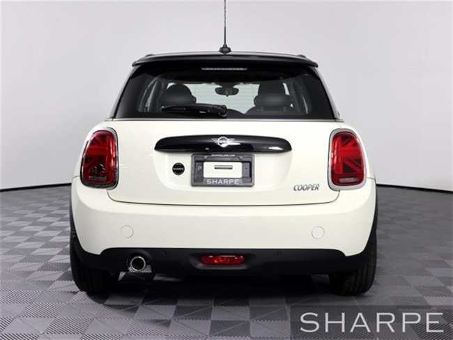 New 2019 MINI Hardtop 2 Door For Sale at MINI of Grand Rapids | VIN