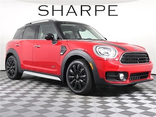 New 2019 MINI Countryman for sale in Grand Rapids