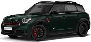 2021 MINI John Cooper Works Countryman SUV