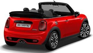 2021 MINI Convertible Cooper S Convertible