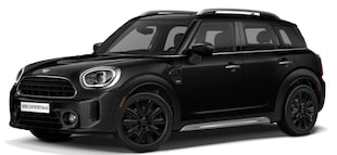 2021 MINI Cooper Countryman Oxford Edition SUV