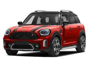 2021 MINI Countryman Cooper SUV