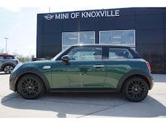 Used 2018 MINI Hardtop 2 Door Cooper S FWD Hatchback for sale in Knoxville, TN