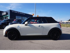 Used 2016 MINI Convertible Cooper S Convertible for sale in Knoxville, TN
