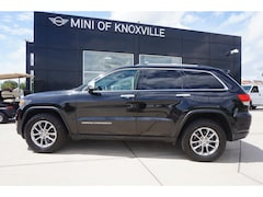 2015 Jeep Grand Cherokee 4WD 4dr Limited SUV