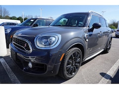Used 2017 MINI Countryman Cooper S ALL4 SUV for sale in Knoxville, TN