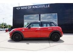 Used 2020 MINI Hardtop 4 Door Cooper FWD Hatchback for sale in Knoxville, TN
