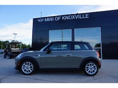 New 2021 MINI Hardtop 2 Door Cooper Hatchback for sale in Knoxville, TN
