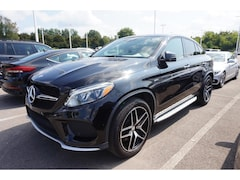 2016 Mercedes-Benz GLE 4matic 4dr GLE 450 AMG Cpe SUV