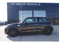 Used 2019 MINI Hardtop 2 Door Cooper S Signature Hatchback for sale in Knoxville, TN