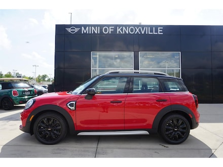 New 2020 MINI Countryman Cooper S SUV for sale in Knoxville, TN