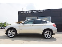 Used 2012 BMW X6 xDrive35i AWD 4dr 35i Sports Activity Coupe for sale in Knoxville, TN