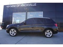 Used 2016 BMW X3 AWD 4dr xDrive28i SAV for sale in Knoxville, TN