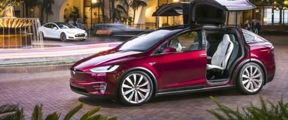 Cars For Sale Knoxville Tn >> Used Tesla Vehicles For Sale In Knoxville Tn