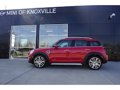 New 2021 MINI Countryman Cooper S SUV for sale in Knoxville, TN