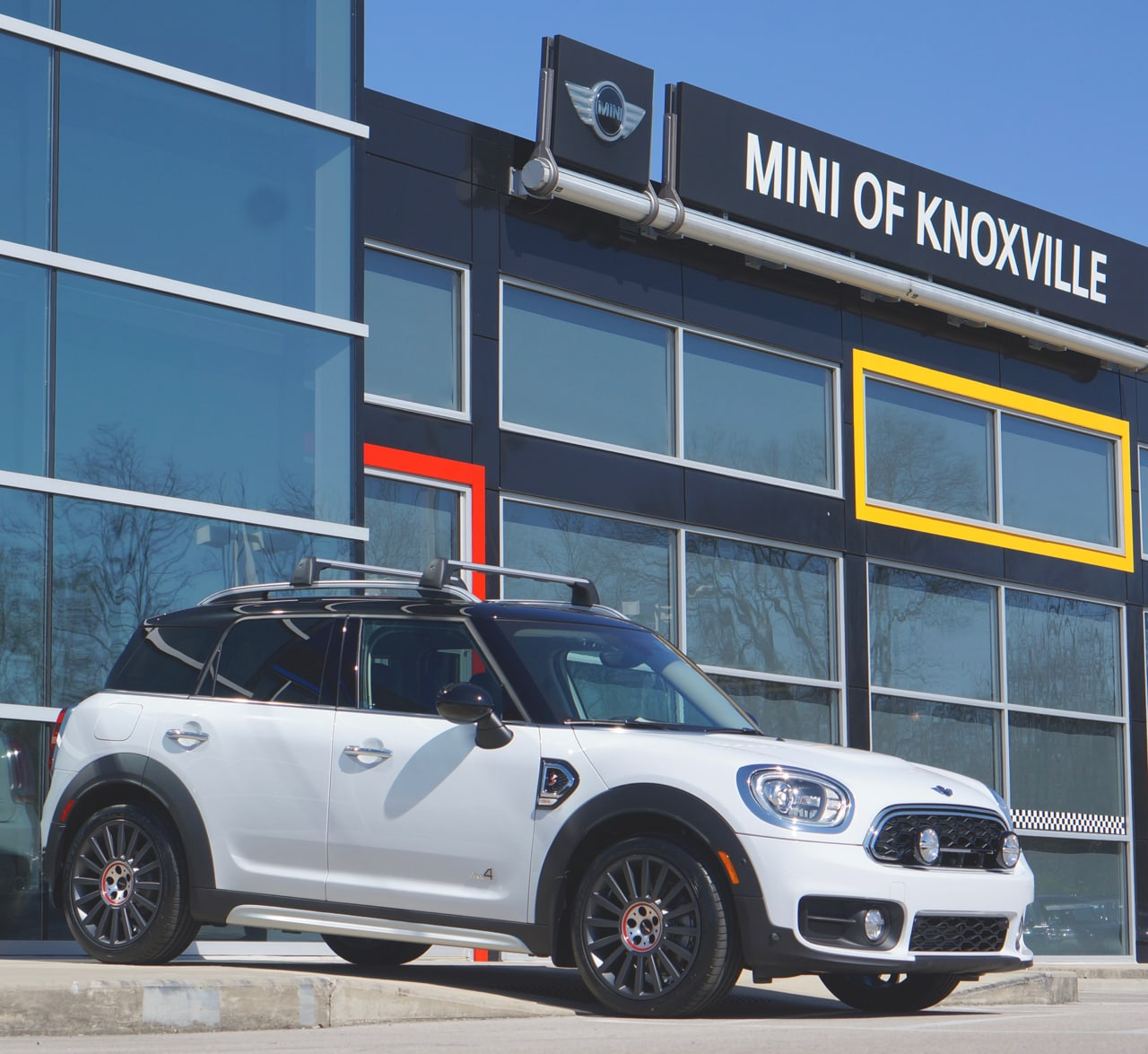 MINI Auto Parts in Greater Knoxville | MINI of Knoxville