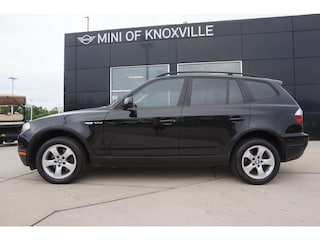 Used 2008 BMW X3 AWD 4dr 3.0si SAV for sale in Knoxville, TN