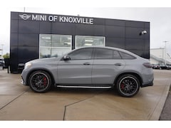 2019 Mercedes-Benz AMG GLE 63 AMG GLE 63 S 4matic Coupe SUV