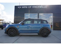 Used 2018 MINI Countryman Cooper S FWD SUV for sale in Knoxville, TN