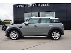 Used 2020 MINI Countryman Cooper FWD SUV for sale in Knoxville, TN