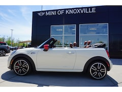 2021 MINI Convertible John Cooper Works Convertible