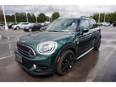 Used 2017 MINI Countryman Cooper S FWD SUV for sale in Knoxville, TN