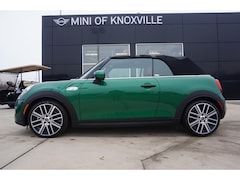 New 2021 MINI Convertible Cooper S Convertible for sale in Knoxville, TN