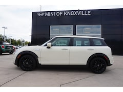New 2021 MINI Clubman Cooper S ALL4 Wagon for sale in Knoxville, TN
