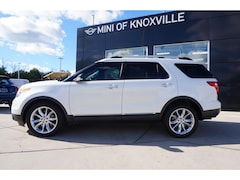 Used 2014 Ford Explorer FWD 4dr XLT SUV for sale in Knoxville, TN