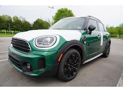 New 2022 MINI Countryman Cooper SUV for sale in Knoxville, TN
