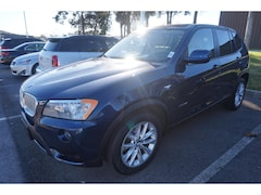Used 2014 BMW X3 xDrive28i AWD 4dr xDrive28i SAV for sale in Knoxville, TN